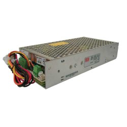 ALIMENTATORE SWITCHING 13.8V 7A CAR